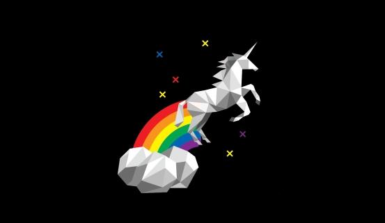 unicorn startup post
