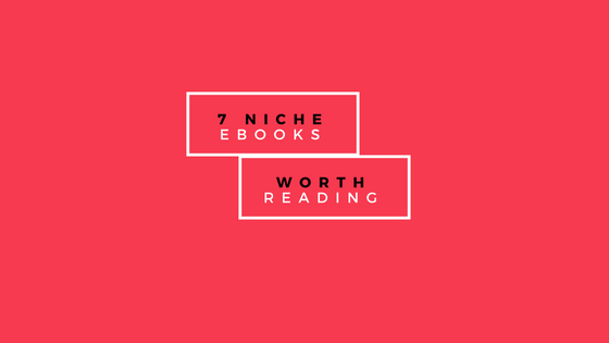 7 niche B2B eBooks and resources worth reading