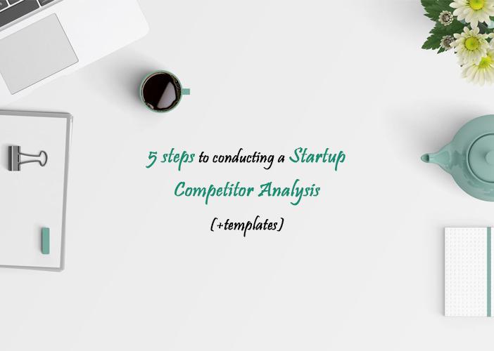 startup competitor analysis
